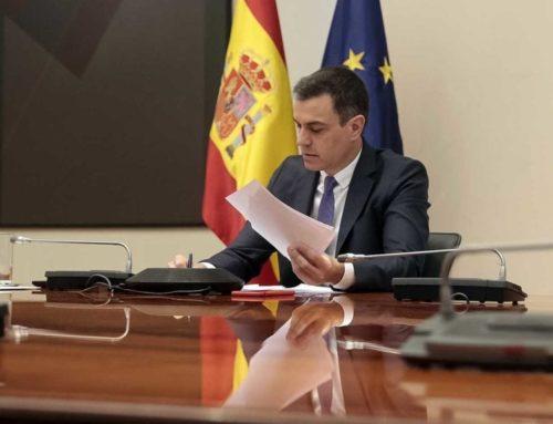 Sánchez preveu que algunes autonomies quedin fora de l'estat d'alarma en els propers dies