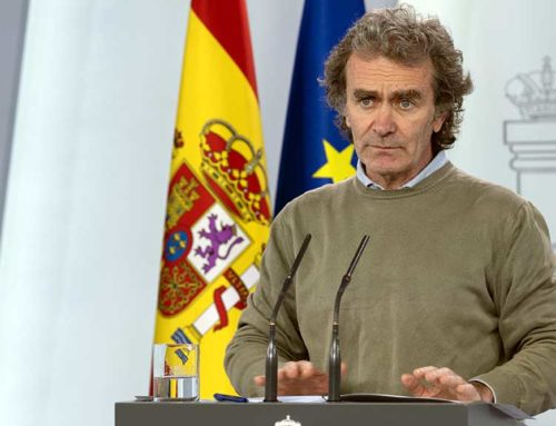 Simón calcula que la soca britànica ja ocupa entre un 25 i un 30% de la infecció de covid a Espanya