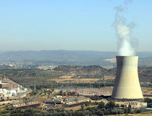 La central nuclear Ascó II inicia la vint-i-sisena recàrrega de combustible