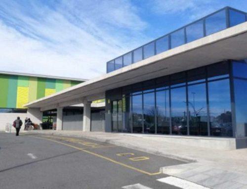 Un positiu de covid-19 obliga a tancar temporalment el Centre de Dia de la residència de Gent Gran d'Amposta
