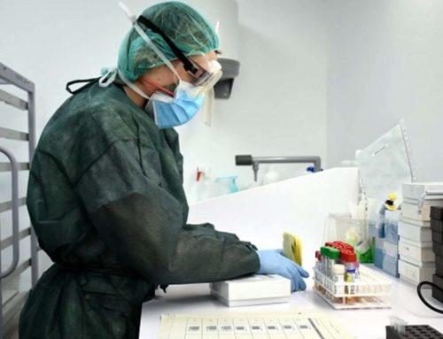 26 pacients ingressats (-4) aquest dissabte a les Terres de l'Ebre