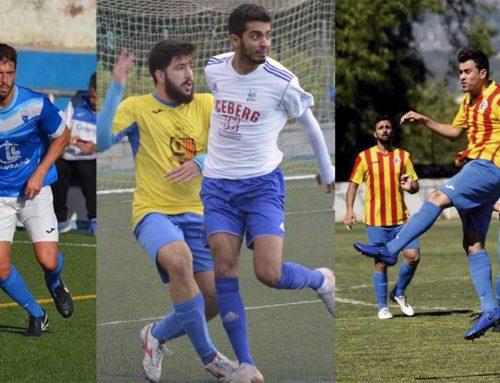 Cinc equips ebrencs guardonats per la FCF amb el Premi 'Joc Net'