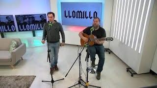 L'Estret de Magallanes amb el grup Llomillo