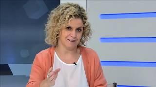 L'Entrevista amb Meritxell Roigé