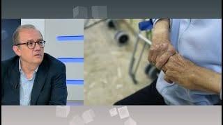 L'Entrevista a Salvador Pallejà
