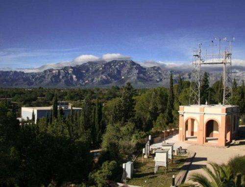 L'Institut Cartogràfic i Geològic de Catalunya digitalitzarà part del fons documental sismològic de l'Observatori de l'Ebre