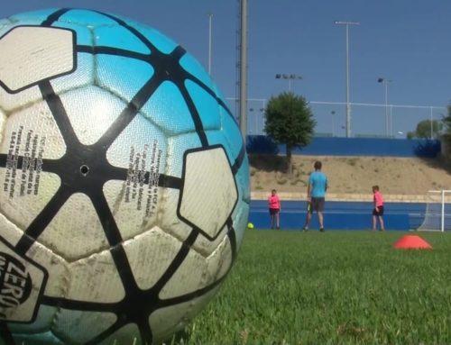 El Campus Multiesportiu de Roquetes treballa amb un Programa de Motivació Emocional Jove