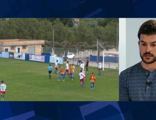 David Vilanova vol tornar al CD Roquetenc al lloc que li correspon