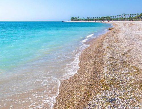 Un home de 70 anys mor ofegat a la platja del Marjal de Les Cases d'Alcanar