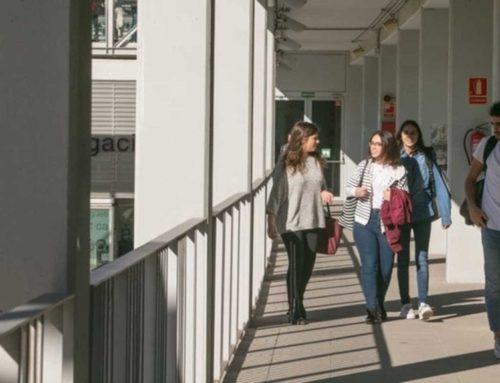 La URV ampliarà l'aforament de les aules fins al 30% i afectarà tots els cursos