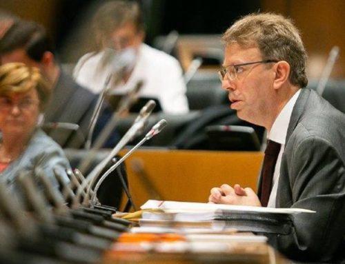 Ferran Bel presideix el comitè electoral responsable del procés d'elecció del candidat del PDeCAT a la presidència de la Generalitat