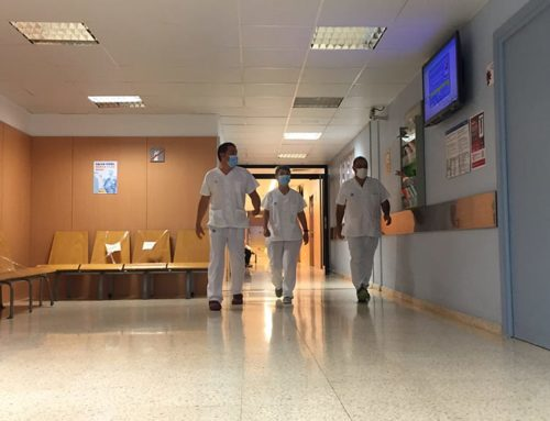 L'Hospital de Tortosa Verge de la Cinta ja acumula dos brots actius de covid-19 que afecten 13 professionals i 9 usuaris