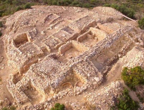 Cancel·lada la campanya d'excavacions a la residència fortificada de Sant Jaume d'Alcanar