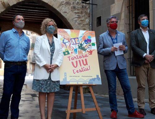 Aquests són els actes amb què Tortosa es prepara per viure un estiu marcat pels efectes del coronavirus