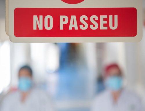 L'augment de casos covid-19 obliga Salut a reestructurar els serveis hospitalaris de Terres de l'Ebre: Aquests són tots els canvis