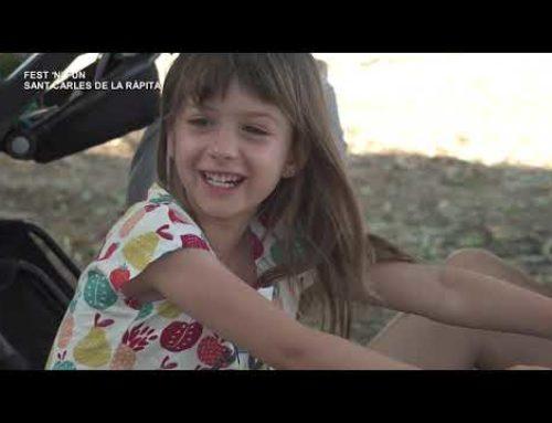 Fest 'N' Fun – Sant Carles de  La Ràpita