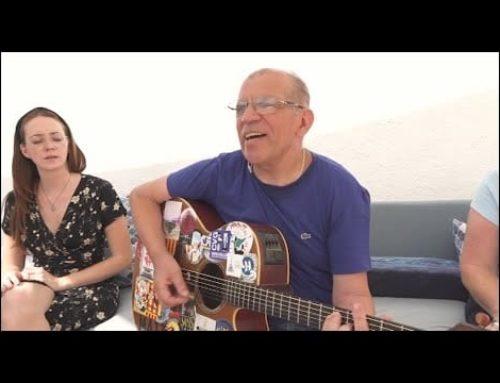 Miquel del Roig ens canta el seu èxit 'La Farola'