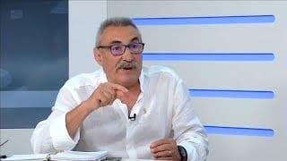 L'Entrevista a Joan Manel Monclús