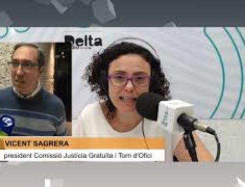 L'Entrevista a Vicent Sagrera