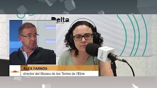Entrevista a Àlex Farnós
