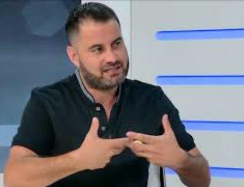 L'Entrevista a Eladi Galve alcalde de Tivenys