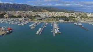 El Port de Sant Carles de La Ràpita un Motor Econòmic