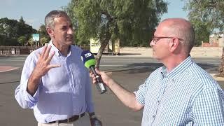 L'Entrevista a Xavier Royo