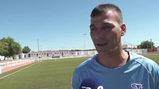 Entrevista Ebre Notícies Esports a Raúl Jiménez