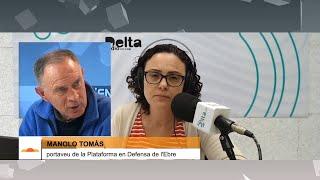 L'Entrevista a Manolo Tomàs