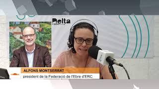 L'Entrevista a Alfons Montserrat