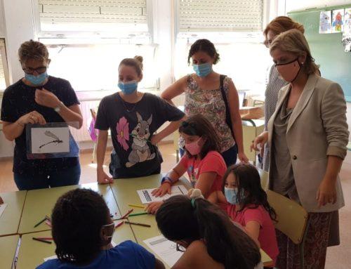 Més de 200 infants de Tortosa en situació de vulnerabilitat participen en activitats socioeducatives durant l'estiu