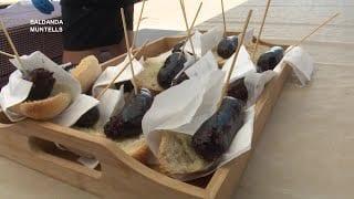 Festes d'estiu: Baldanada - Els Muntells