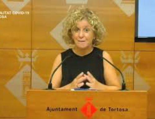 Actualitat COVID-19 Tortosa
