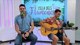L'Illa dels Flamencs en concert amb Elma