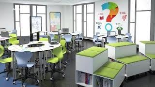 Capítol 14. El Campus Terres de l'Ebre posa en marxa una Aula d'Innovació Pedagògica i Tecnològica