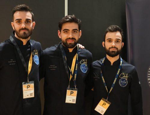 Posposen la final del concurs internacional de gastronomia professional Chef Balfegó a causa de la pandèmia