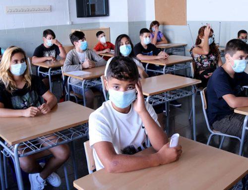Bargalló afirma que s'aprofitarà la reducció d'alumnat el curs vinent per baixar ràtios