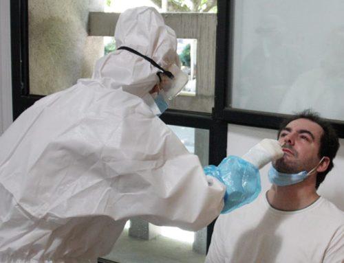 El Departament de Salut registra un mort i 50 positius covid-19 aquest divendres a les Terres de l'Ebre