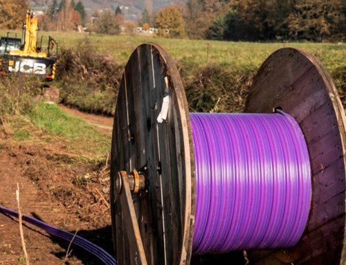 La Generalitat connectarà 15 nous municipis de les Terres de l'Ebre a la fibra òptica el 2021 amb un inversió de 7,7 milions d'euros