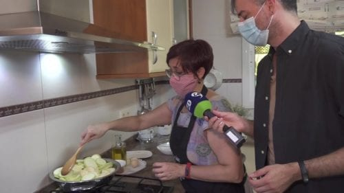 Aprenem a cuinar el Freginat