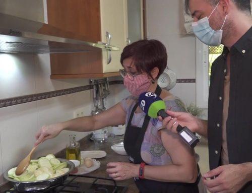 Aprenem a cuinar el Freginat, una recepta típica de Benifallet
