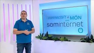 L'Illa dels Flamencs amb SomInternet