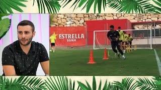 L'Illa dels Flamencs amb la Lliga de Futbol Ebrenc