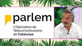 L'Illa de Flamencs amb Parlem Telecom