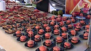 16ª Jornada Gastronòmica de la Baldana d'Arròs a Camarles