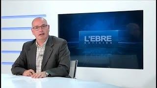 L'Ebre Notícies Dilluns 21 de Setembre