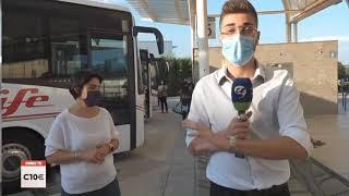 El transport públic a l'Ebre a debat la Setmana de Mobilitat Sostenible