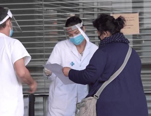 Salut inicia la campanya de vacunació antigripal a les Terres de l'Ebre amb l'objectiu enguany d'arribar a més gent
