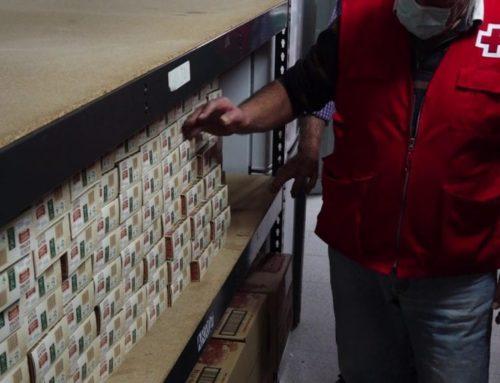Les peticions d'aliments a les Terres de l'Ebre s'han disparat durant la pandèmia