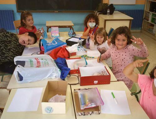 Més de 200 infants i adolescents del Baix Ebre participen en les activitats del servei d'atenció diürna del Consell Comarcal